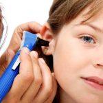 ارزیابی دقیق شنوایی و معاینه گوش