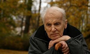 کم شنوایی سالمندان
