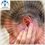 گوش درد مردان